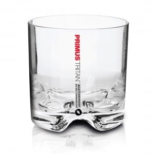 Everclear Tritan Whisky Glass