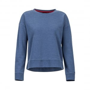 Marmot Womens Westview Crew Sweatshirt