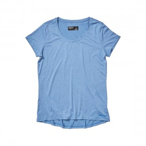 Marmot Women's All Round Short Sleeve Tee