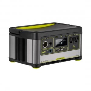 Goal Zero YETI 500X Lithium Portable Power Station