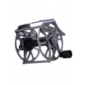 MVD Vertical Reel Full Steel