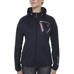 Vigilante Womens Injunction Jacket