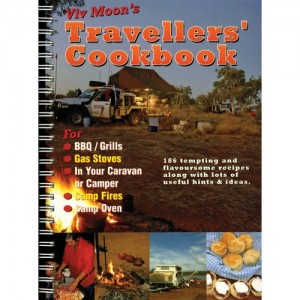 A.B.C Maps Viv Moons Travellers Cookbook