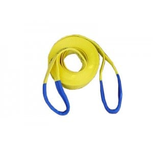 Just Straps Standard Winch Extension Strap 50mm x 20m