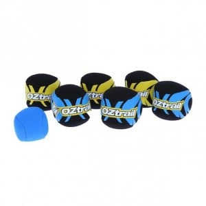 Oztrail Bocce Ball Set