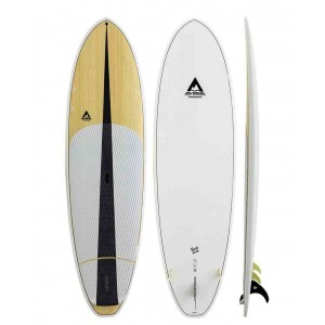 Adventure Paddleboarding Sixty Forty SUP