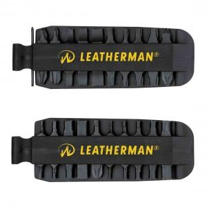Leatherman Bit Kit for Surge/Charge/Wave/Skeletool/Mut
