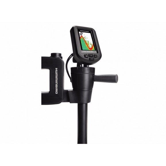 Humminbird Fishin Buddy Max Portable Fishfinder
