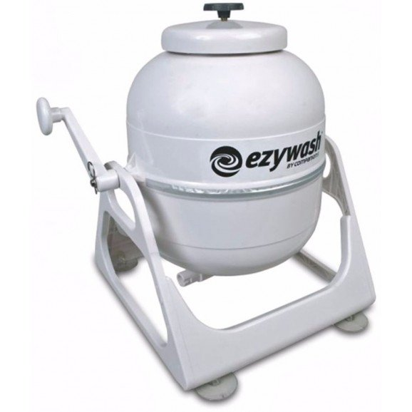 Companion Ezywash Manual Rotary Washing Machine