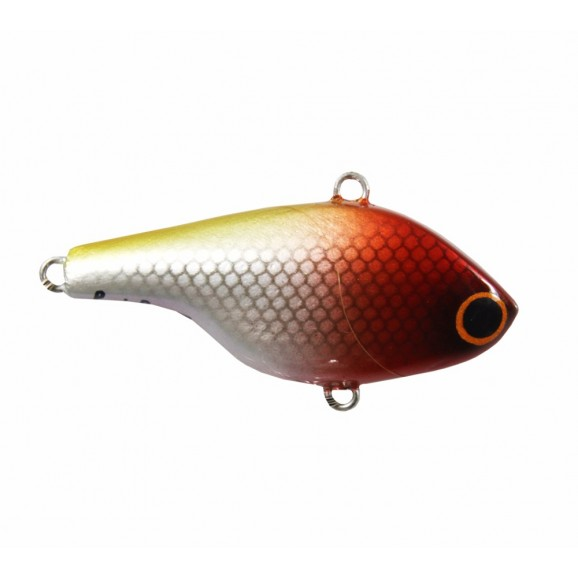 Deadly Lures Lucky Vibe