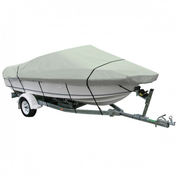 Ocean South Trailerable Boat Cover