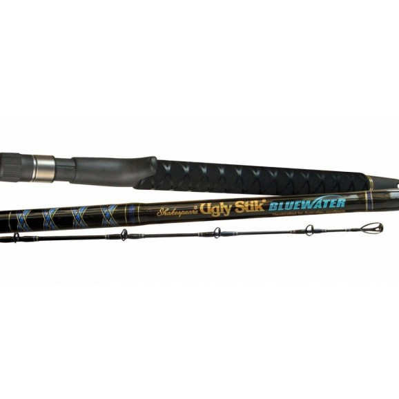 Shakespeare Ugly Stik Bluewater Rod