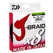 Daiwa J-Braid x8 - 150m
