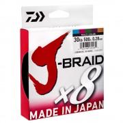 Daiwa J-Braid x8 - 300m