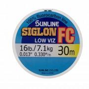 Sunline Siglon FC30 Fluorocarbon - 30m