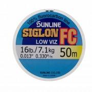 Sunline Siglon FC50 Fluorocarbon - 50m