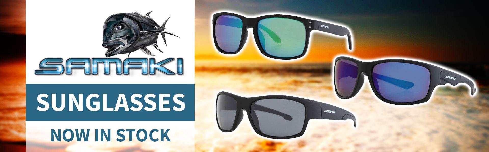 Samaki Sunglasses