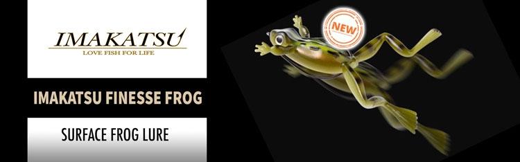 Imakatsu Mini Frogs