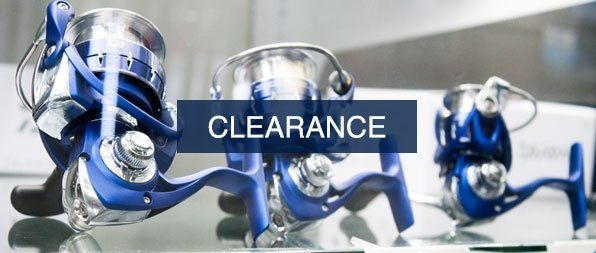 MOTackle Clearance